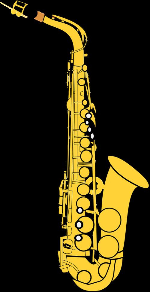 alto alto saxophone classical