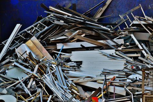 aluminium scrap scrap metal