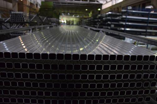 aluminium production russia