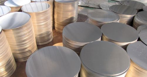 aluminum coil new