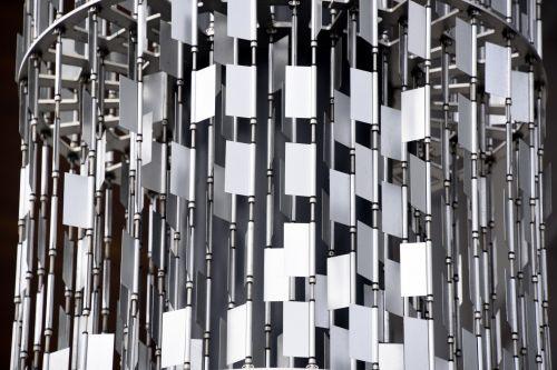 Aluminum Air Columns