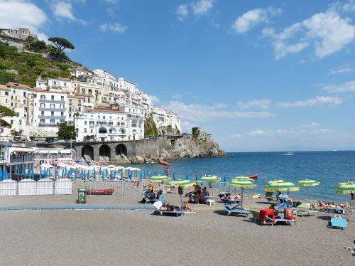 amalfi italy amalfi coast