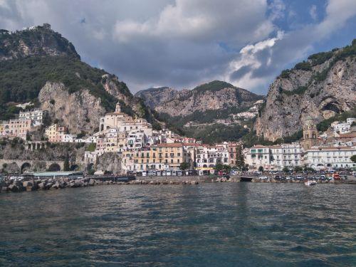 amalfi amalfi coast campania