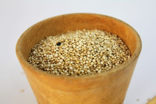 amaranth organic food
