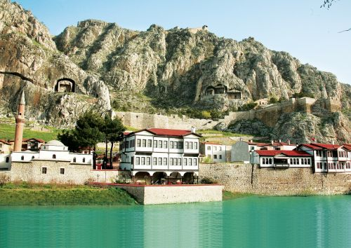 amasya angela mansion