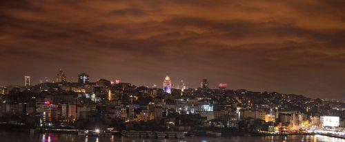 amazing istanbul tower