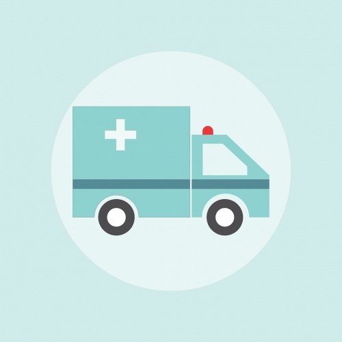 ambulance medical medicine
