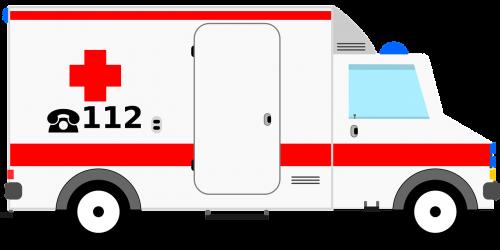 ambulance auto emergency medical services