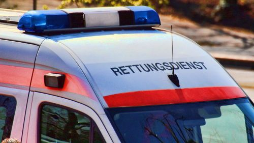 ambulance 112 doctor on call