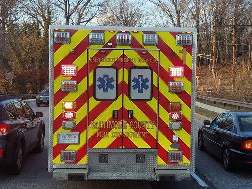 ambulance  ambo  vehicle