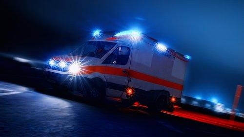 ambulance  rescue  emergency