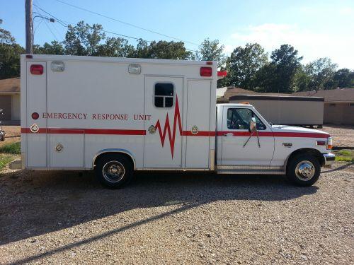 ambulance emergency vehicle medical