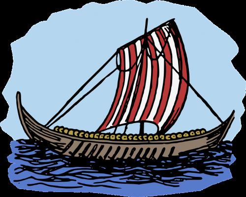 america boat discover