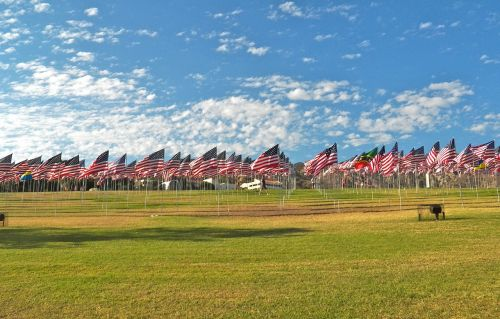 america american flag fourth of july