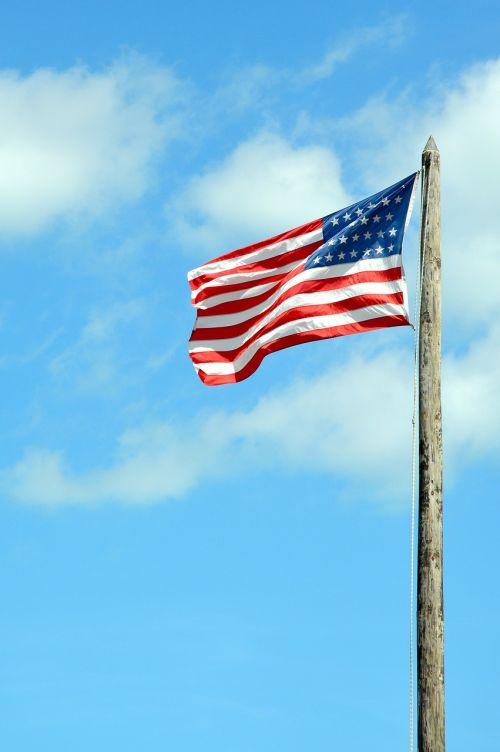 amerikietis,vėliava,Amerikos vėliava,simbolis,patriotinis,mums vėliava,amerikietiška vėliava plaukioja,united,usa