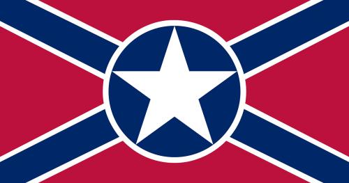american fascist flag