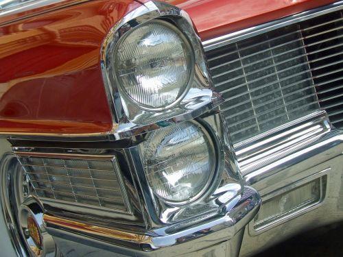 american car old timer vintage