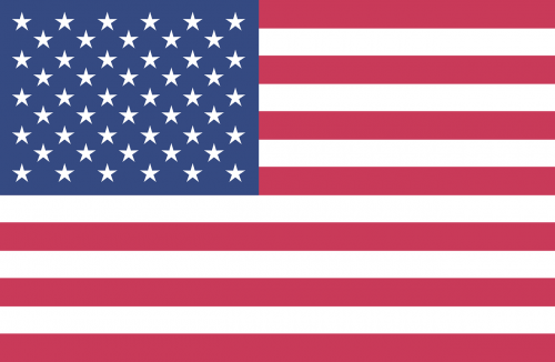 american flag background 4th
