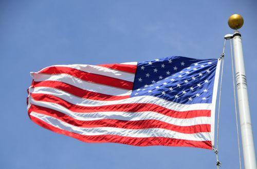 american flag symbol american