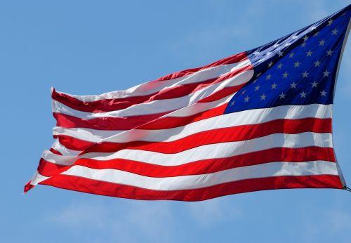 american flag patriotism symbol