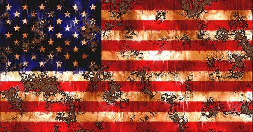 american flag usa symbol