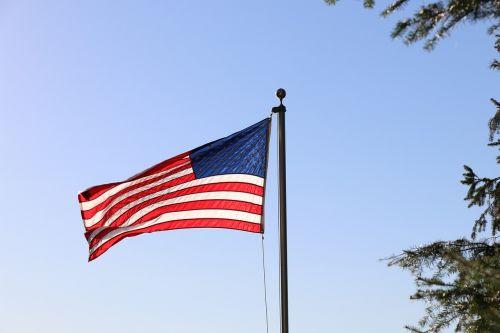 american flag patriotic flag