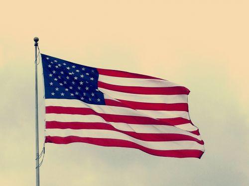american flag usa flag flag