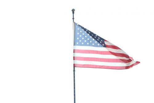 american flag american flag waving usa