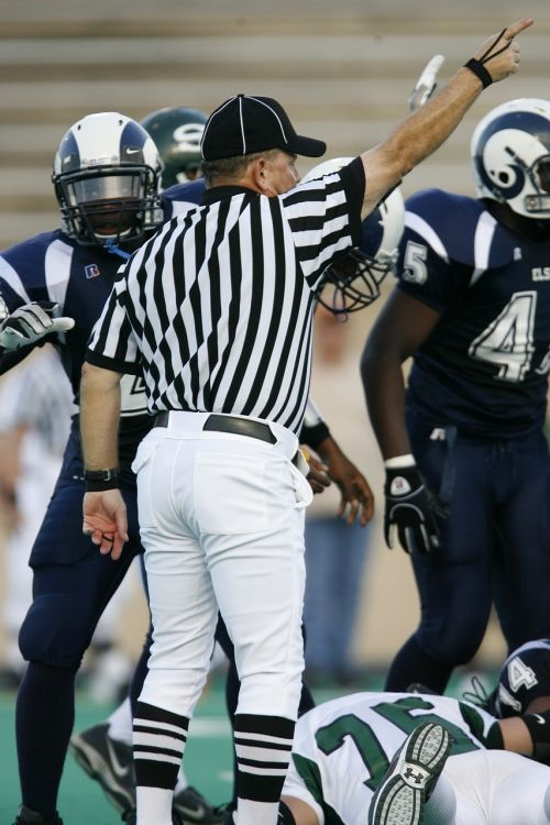 american football football official first down