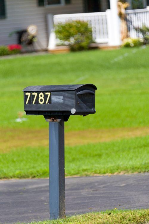 American Mailbox