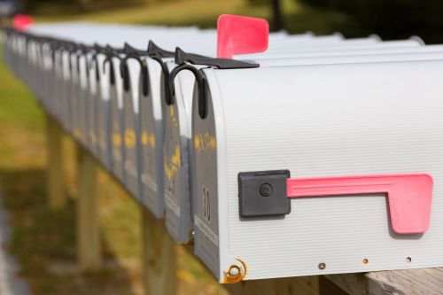 American Mailboxes