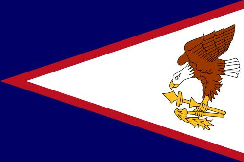 american samoa flag national flag
