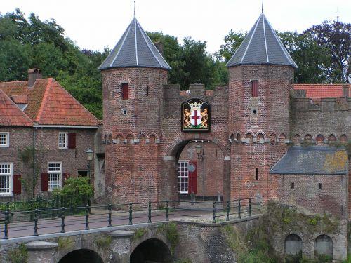 amersfoort historical history