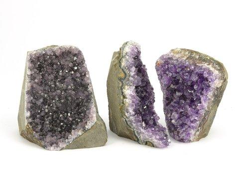 amethyst  precious stone  mineral