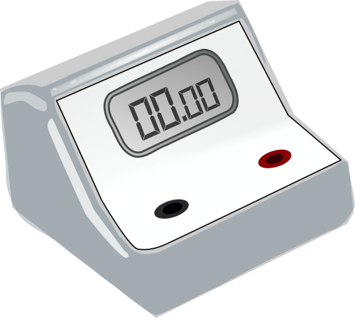 ammeter current electricity