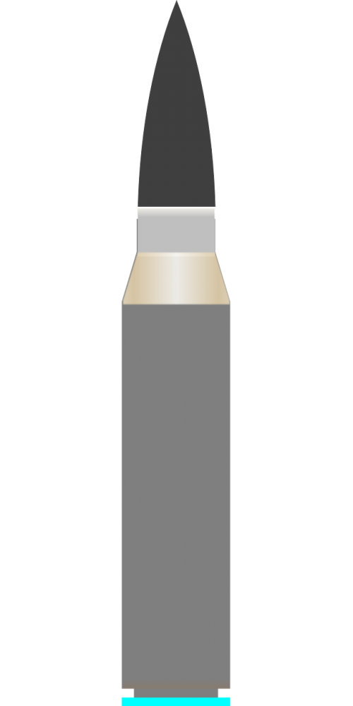 ammo bullet ammunition