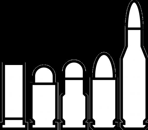ammunition munitions ammo