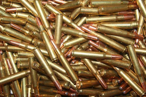 ammunition 30-06 long arms ammunition