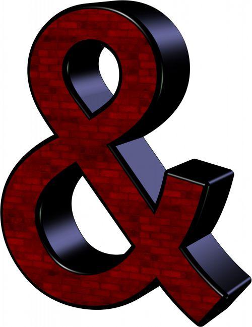 plytos, juoda, ampersandas, šrifto, ženklas, izoliuotas, apdaila, simbolis, prašmatnus, raudona, paprastas, abstraktus, kūrybingas, apdriskęs, paprastas, traukiamas, 3d, skyryba, ženklas, jungtis, simbolis 2 simbolis