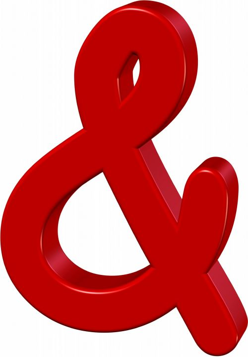 ampersandas, šrifto, ženklas, izoliuotas, apdaila, simbolis, prašmatnus, raudona, paprastas, abstraktus, kūrybingas, apdriskęs, paprastas, traukiamas, 3d, skyryba, ženklas, jungtis, stilingas, balta, simbolis simbolis raudonas