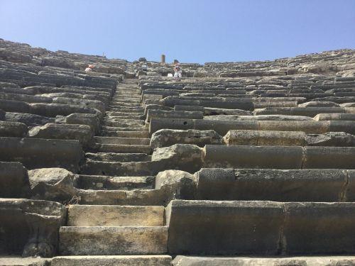 amphitheatre ancient architecture