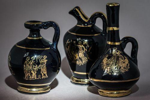 amphora vases greek