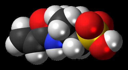 amps sulfonic acid