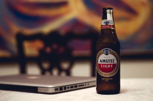 amstel brewery beverage
