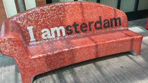 amsterdam bench street