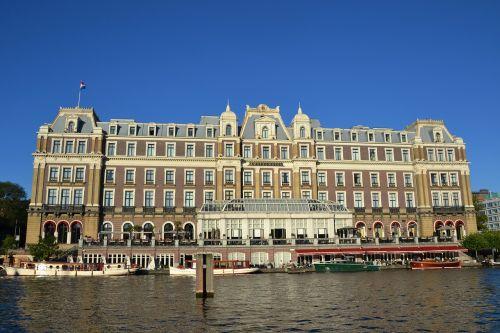 amsterdam amstel hotel amstel amsterdam