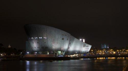 amsterdam  the ship  netherlands