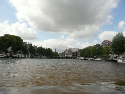 amsterdam channel ride crashes