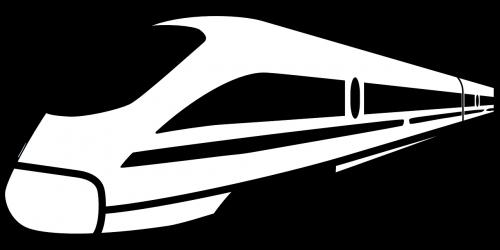 amtrak high speed train transportation