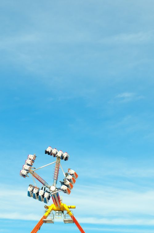 amusement park ride amusement